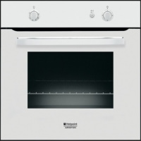 Фото - Духовой шкаф Hotpoint-Ariston FH G WH/HA S