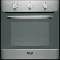 Фото - Духовой шкаф Hotpoint-Ariston FH 51 IX/HA S