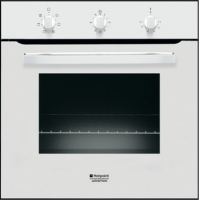 Фото - Духовой шкаф Hotpoint-Ariston FH 51 (WH)/HA S