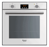 Фото - Духовой шкаф Hotpoint-Ariston FKQ 637 J (W)/HA S
