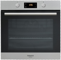 Фото - Духовой шкаф Hotpoint-Ariston FA2 844 JH IX HA