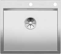 Фото - Мойка Blanco 523101 ZEROX DURINOX 500-IF/A